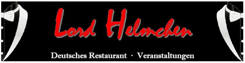 <title>Lord Helmchen   Veranstaltungshaus & Restaurant - Lieferservice - Braunschweig - Essen Online Bestellen</title>